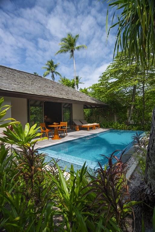 The Residence Maldives at Dhigurah  - 5