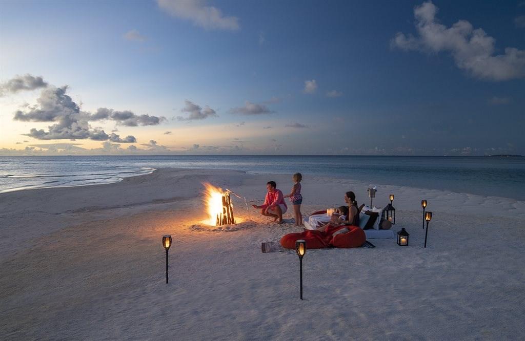 The Residence Maldives at Dhigurah  - 98
