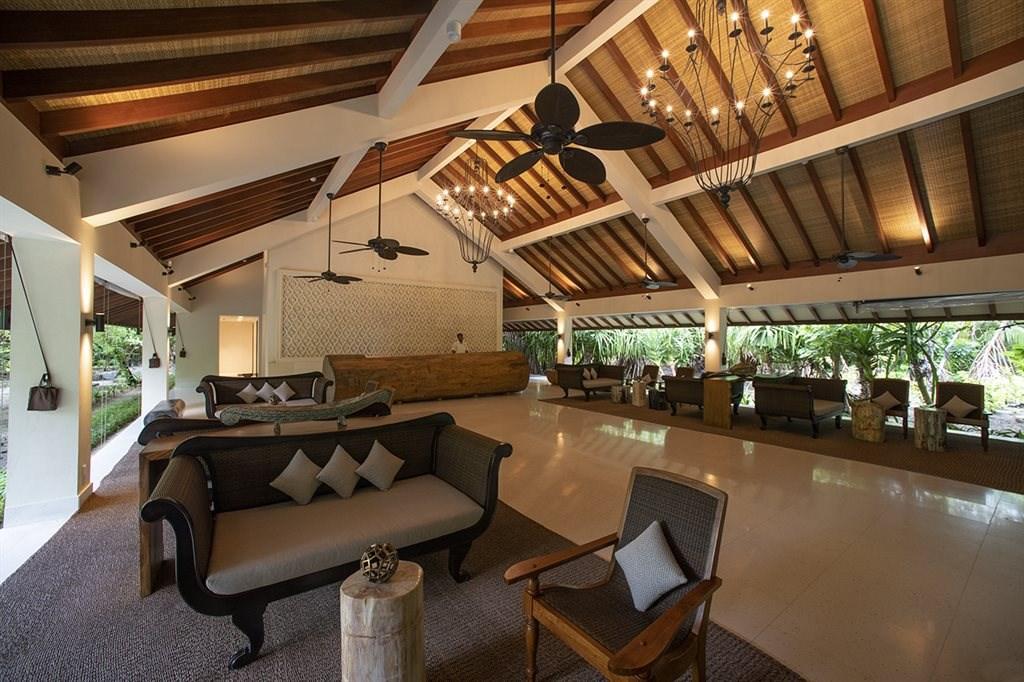 The Residence Maldives at Dhigurah  - 39