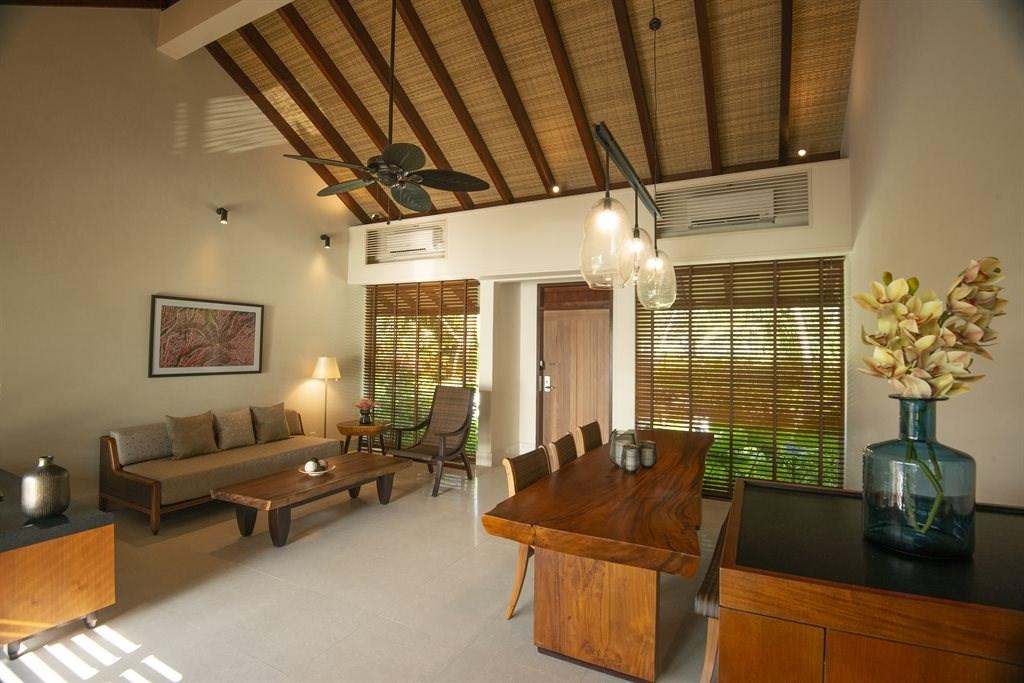 The Residence Maldives at Dhigurah  - 21