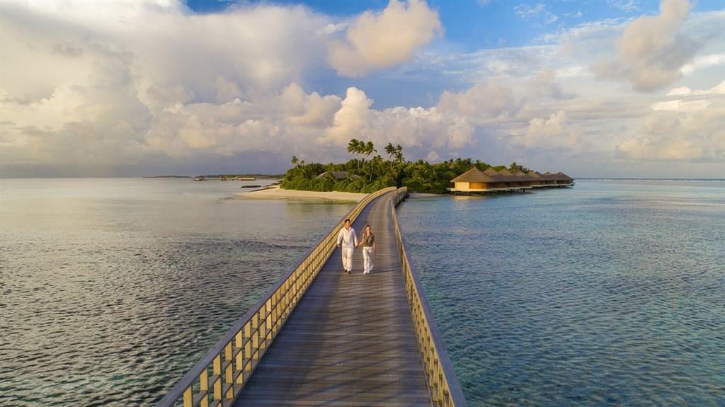 The Residence Maldives at Dhigurah  - 45