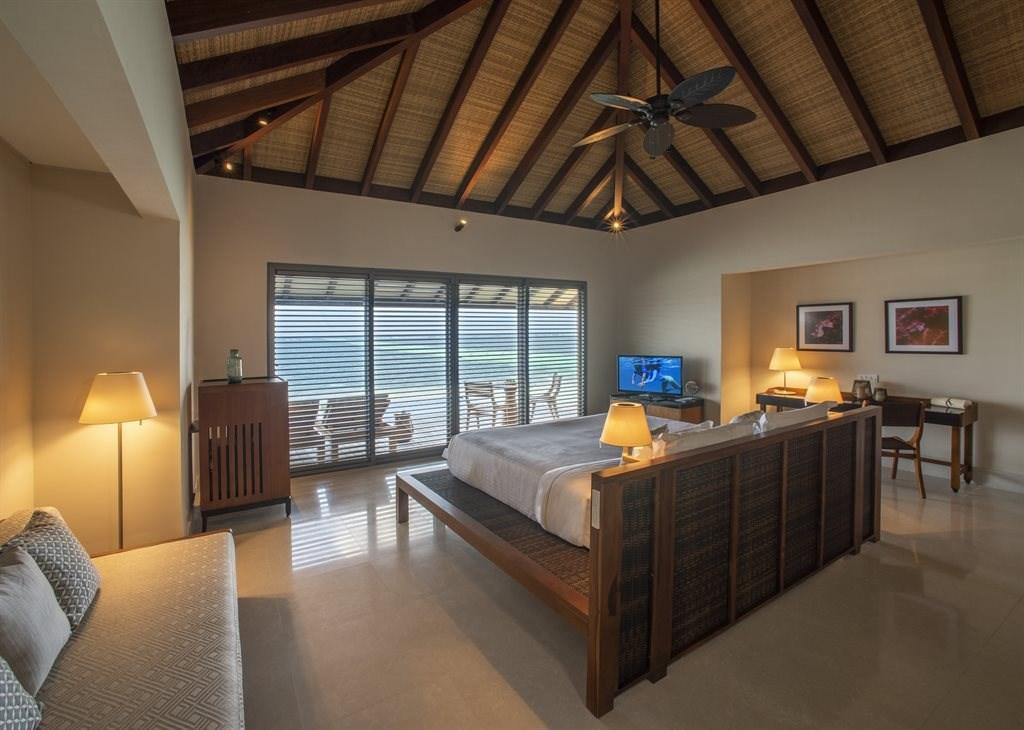 The Residence Maldives at Dhigurah  - 14