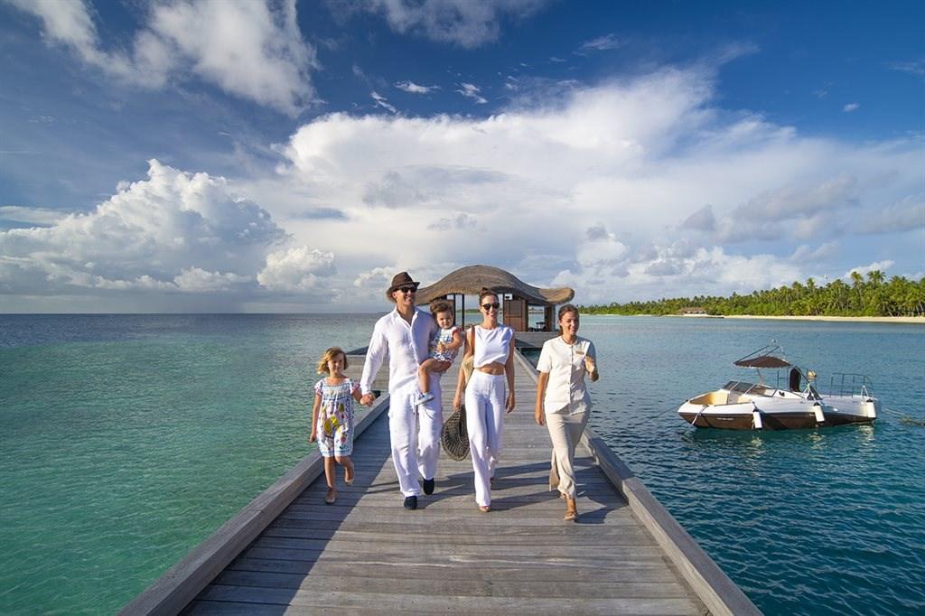 The Residence Maldives at Dhigurah  - 34