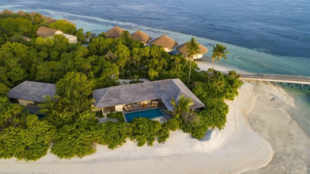 The Residence Maldives at Dhigurah  - 19