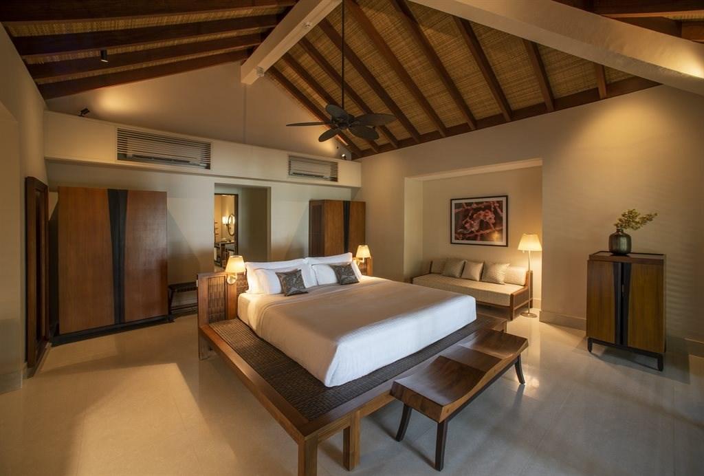 The Residence Maldives at Dhigurah  - 12