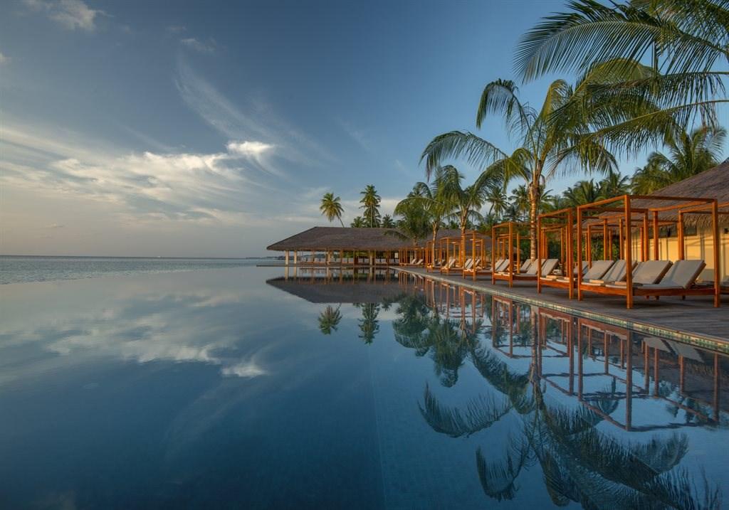 The Residence Maldives at Dhigurah  - 37