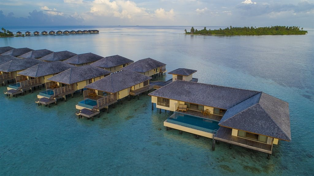 The Residence Maldives at Dhigurah  - 29