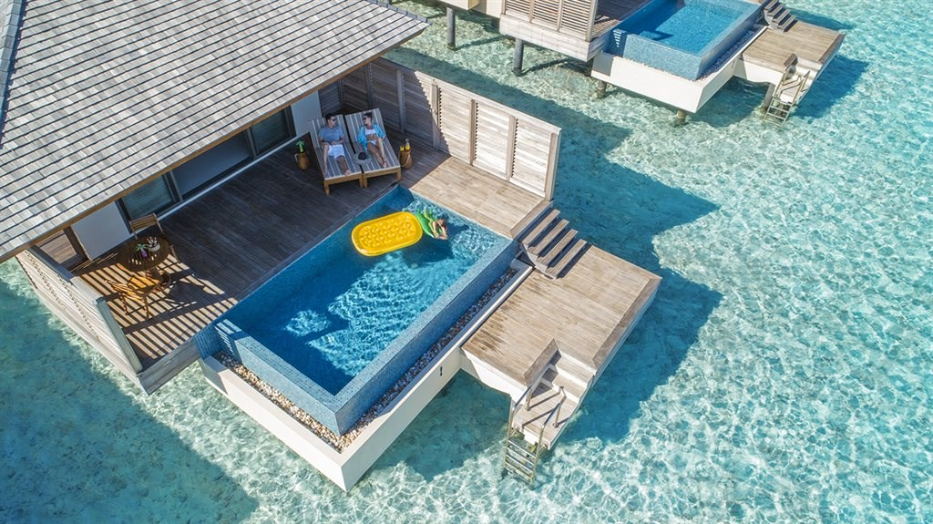 The Residence Maldives at Dhigurah  - 31