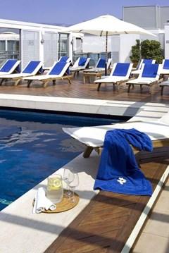 Athens Marriott Hotel - photo 8
