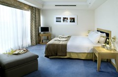 Athens Marriott Hotel - photo 13