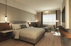 Athens Marriott Hotel - photo 31