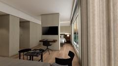 Athens Marriott Hotel - photo 32