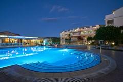 Ionion Blue Hotel - photo 4