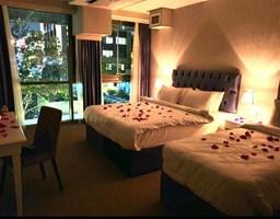 Bomo La Casa Fountains Square Hotel