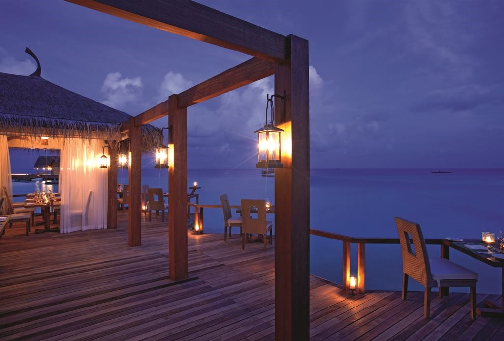 Constance Moofushi Resort - 83