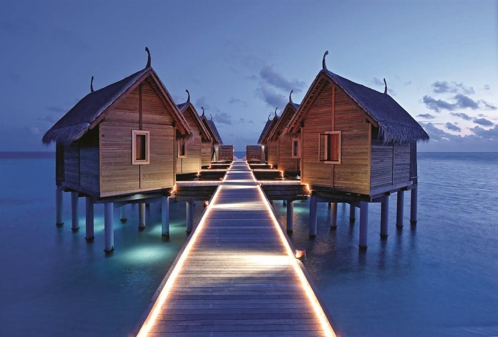 Constance Moofushi Resort - 58