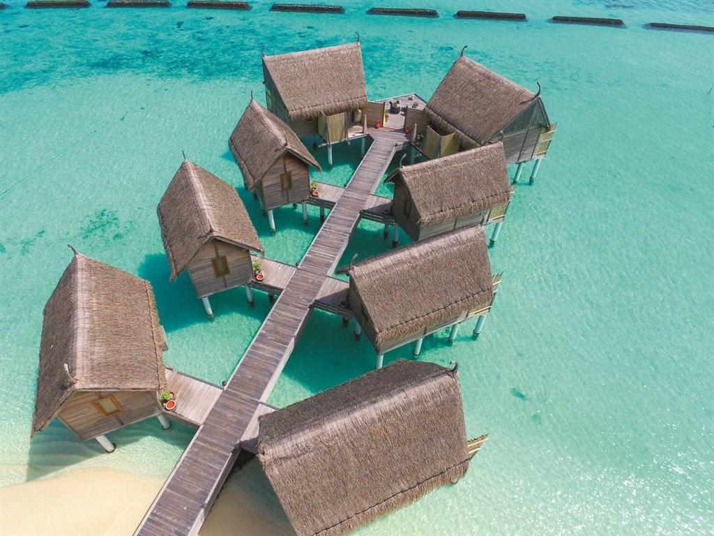 Constance Moofushi Resort - 45