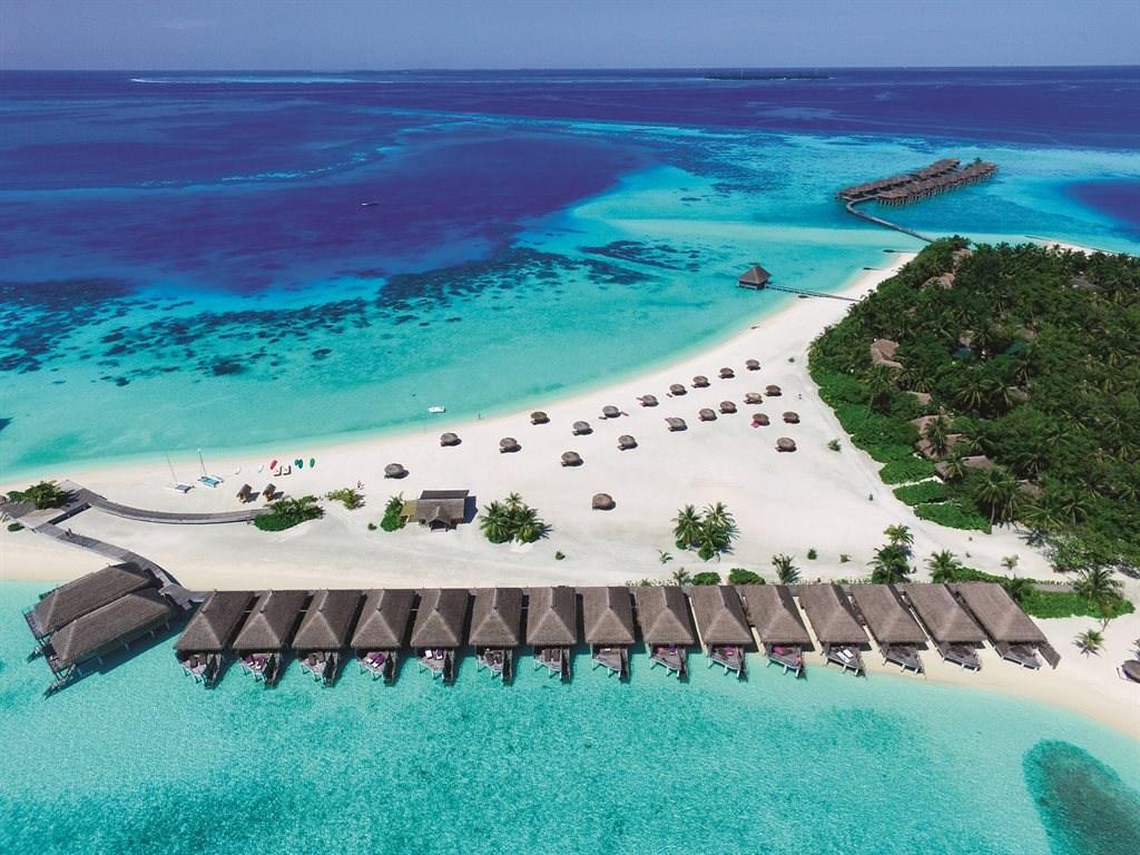 Constance Moofushi Resort - 4