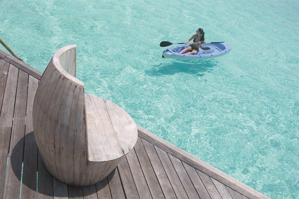 Constance Moofushi Resort - 64