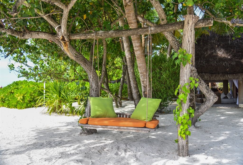 Constance Moofushi Resort - 90