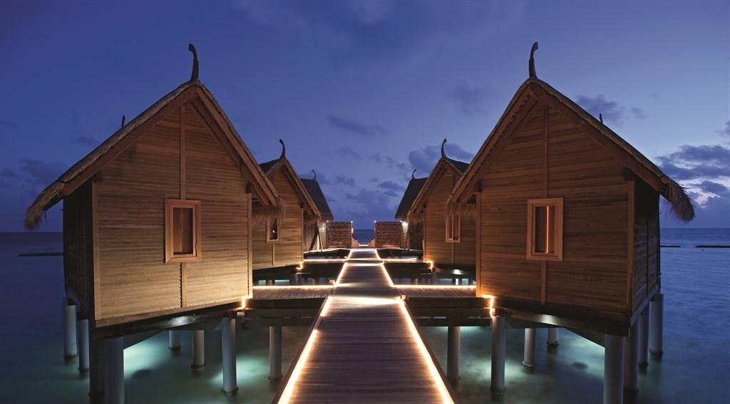 Constance Moofushi Resort - 55
