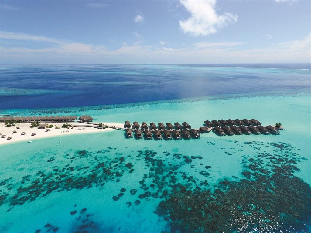 Constance Moofushi Resort - 5