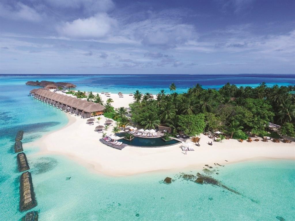 Constance Moofushi Resort - 3