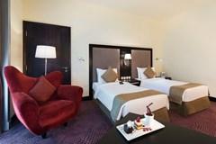 Mercure Gold Hotel: Room - photo 9