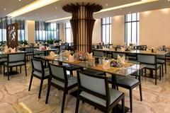 Mercure Gold Hotel: Restaurant - photo 3