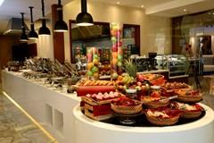 Mercure Gold Hotel: Restaurant - photo 2