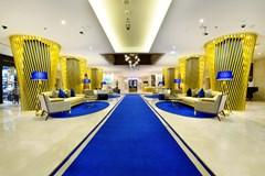 Mercure Gold Hotel: Lobby - photo 1