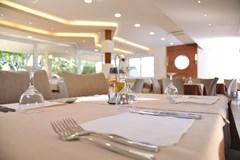 Argiro Village: Restaurant - photo 6