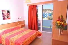 Argiro Village: Room APARTMENT GARDEN VIEW - photo 21