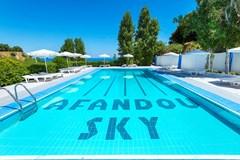 Afandou Sky: Pool - photo 27