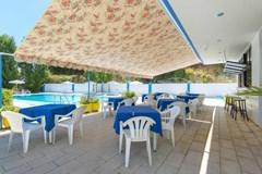 Afandou Sky: Restaurant - photo 3