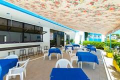 Afandou Sky: Restaurant - photo 8