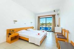 Afandou Sky: Room Double or Twin CAPACITY 2 - photo 1