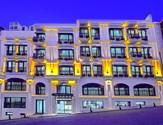 Bomo Dosso Dossi Hotels Old City