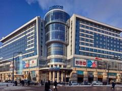 Adagio Aparthotel Moscow Kievskaya: General view - photo 4