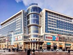 Adagio Aparthotel Moscow Kievskaya: General view - photo 11