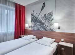 Adagio Aparthotel Moscow Kievskaya: Room STUDIO CAPACITY 2 - photo 10