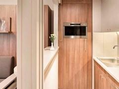 Adagio Aparthotel Moscow Kievskaya: Room DOUBLE SINGLE USE EXECUTIVE - photo 16