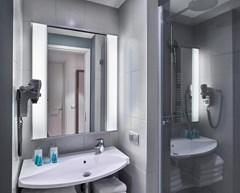 Adagio Aparthotel Moscow Kievskaya: Room DOUBLE SINGLE USE STANDARD - photo 17