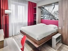 Adagio Aparthotel Moscow Kievskaya: Room Double or Twin STANDARD - photo 31