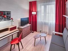 Adagio Aparthotel Moscow Kievskaya: Room DOUBLE GRAND SUPERIOR - photo 32