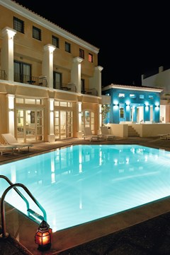 Grecotel Plaza Beach House - photo 8