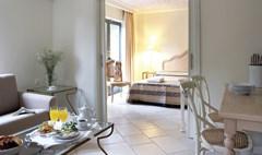 Grecotel Plaza Beach House: Two Bedroom Apartment Maisonette - photo 21