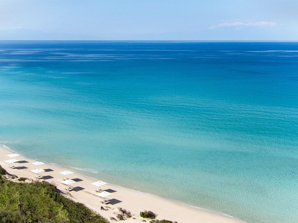 Sani Beach - 6
