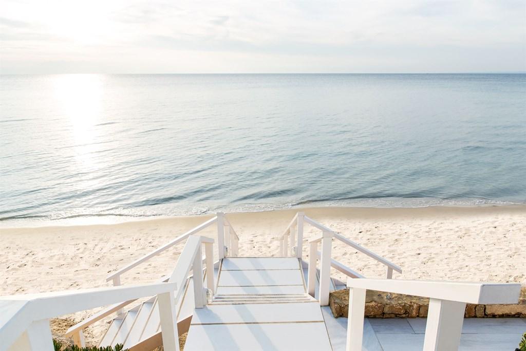 Sani Beach - 11