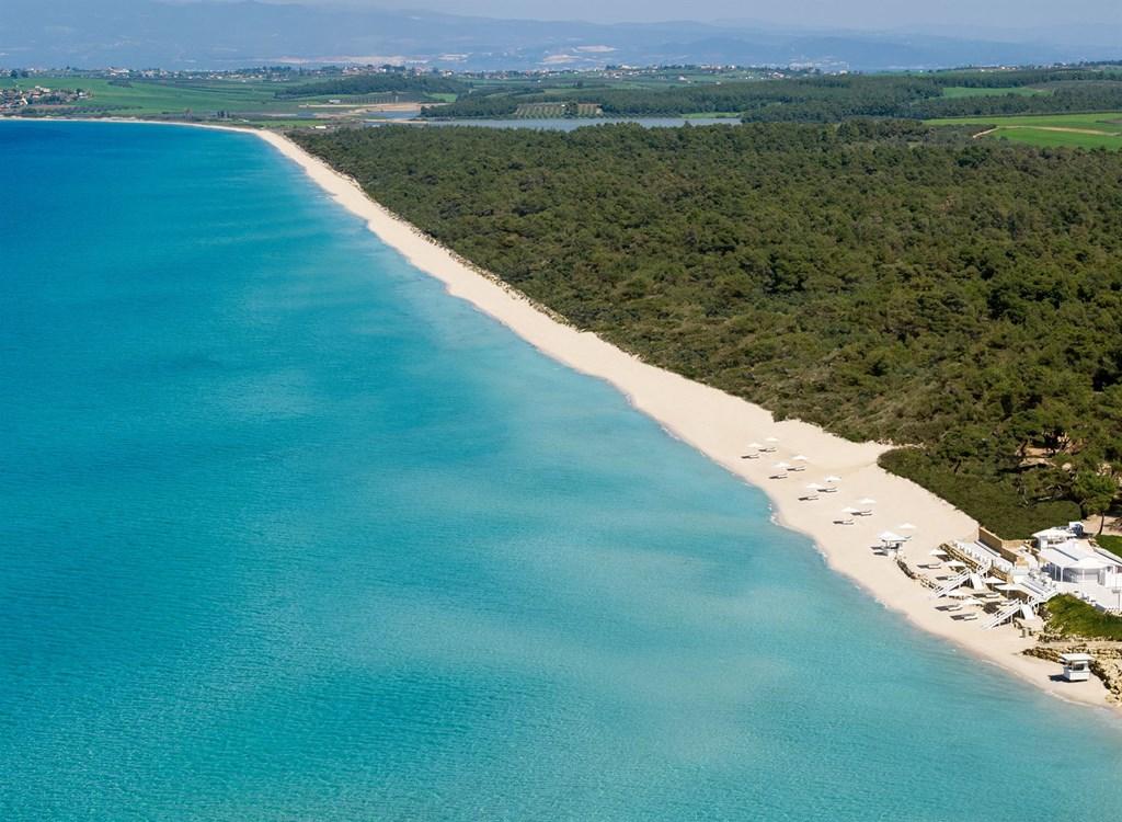 Sani Beach - 1